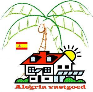 Logo Alegria Vastgoed
